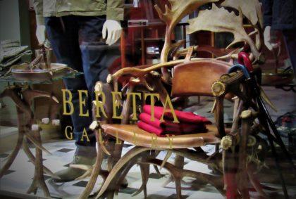 Beretta Milano Gallery